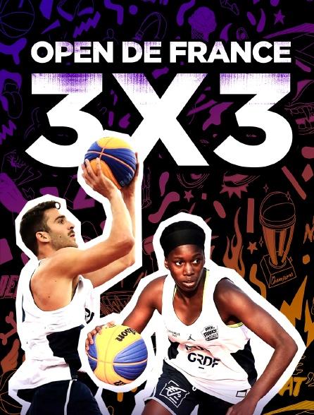 Open de France Superleague