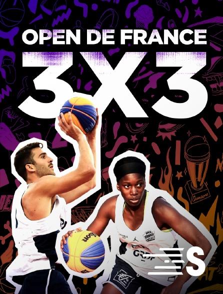Sport en France - Open de France Superleague