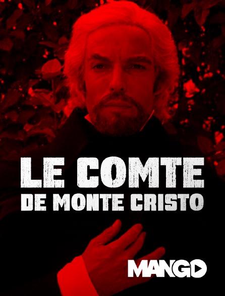 Mango - Le comte de Monte Cristo