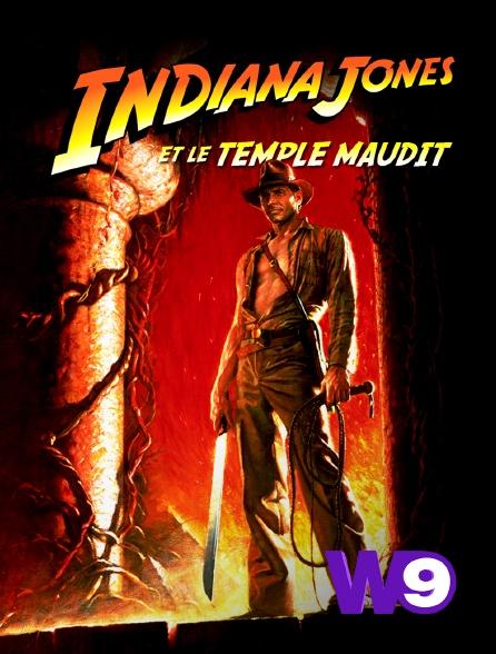 W9 - Indiana Jones et le temple maudit