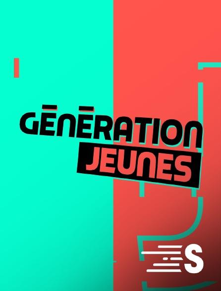 Sport en France - Génération jeunes