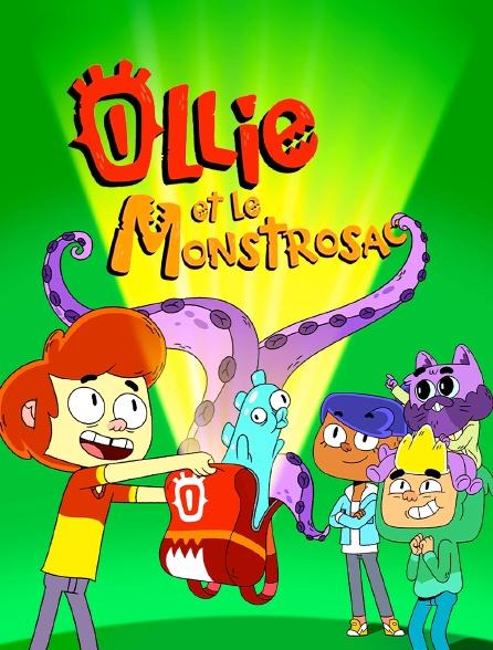Ollie et le Monstrosac