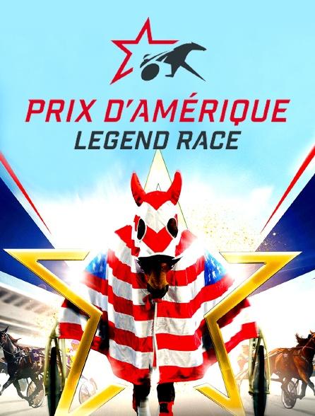 Prix d'Amérique / Legend Race