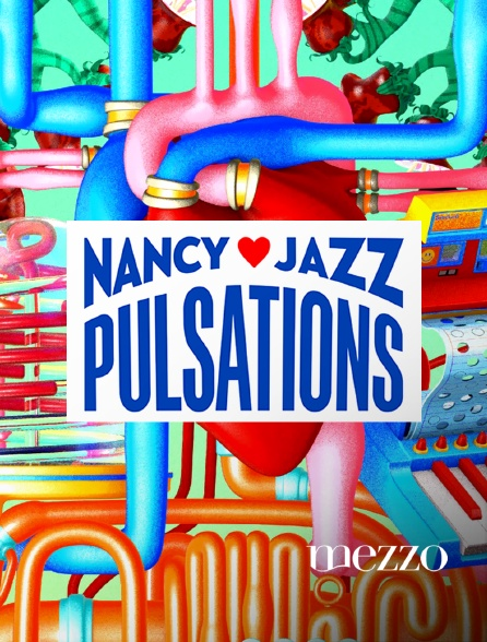 Mezzo - Nancy Jazz Pulsations 2020