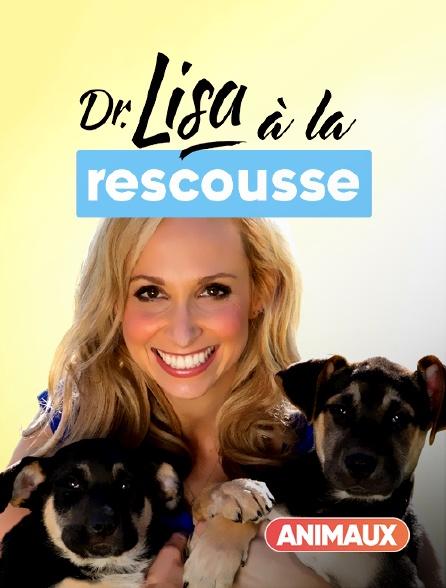 Animaux - Dr Lisa à la rescousse