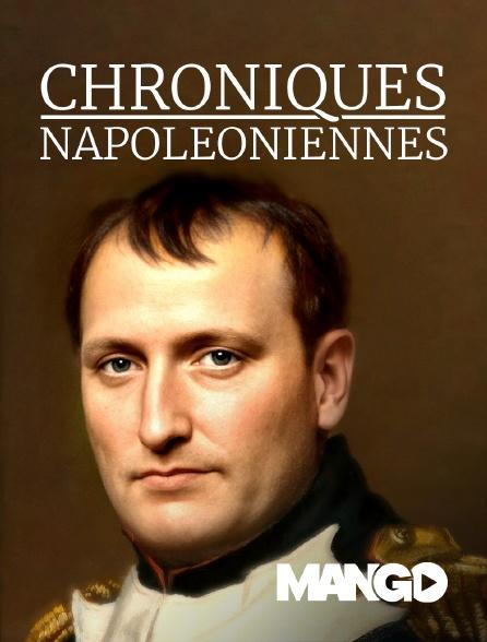 Mango - Chroniques Napoléoniennes