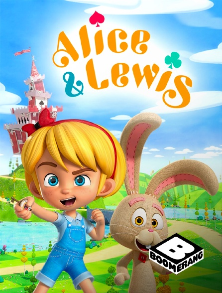 Boomerang - Alice & Lewis