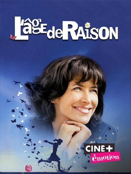 Ciné+ Emotion - L'âge de raison