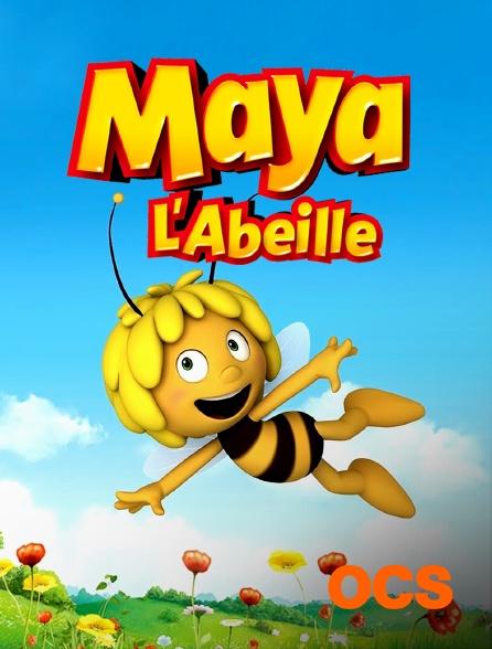 OCS - Maya l'abeille