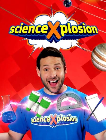 ScienceXplosion