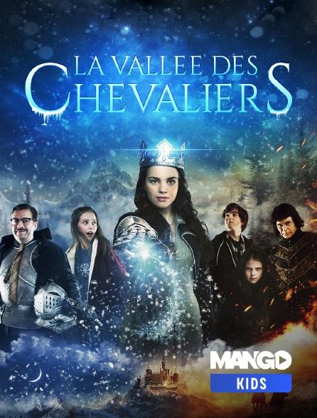 MANGO Kids - La vallée des chevaliers