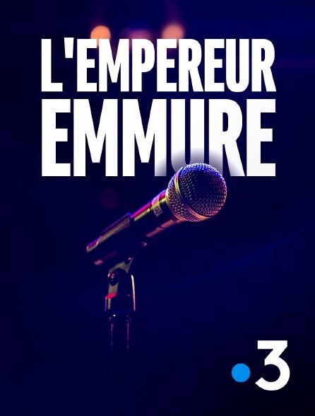 France 3 - L'empereur emmuré