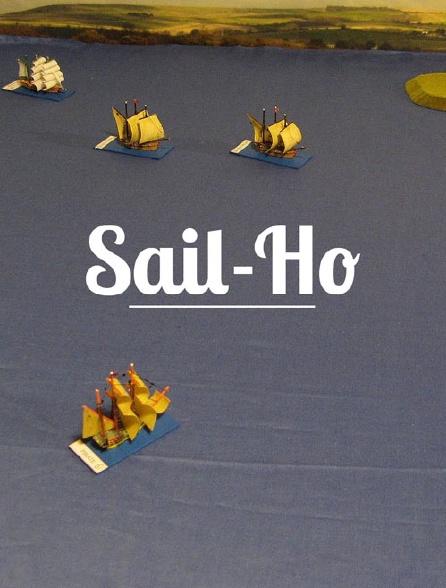Sail-Ho!
