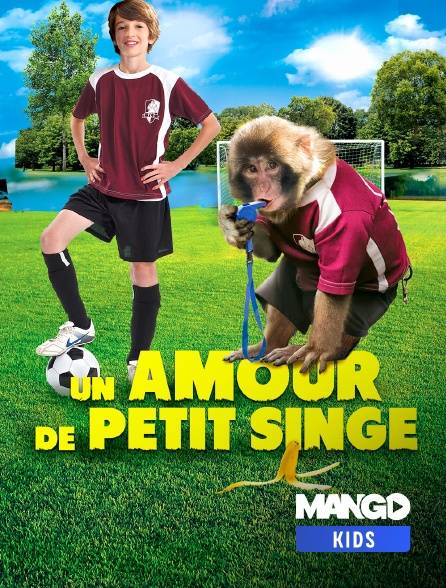 MANGO Kids - Un amour de petit singe