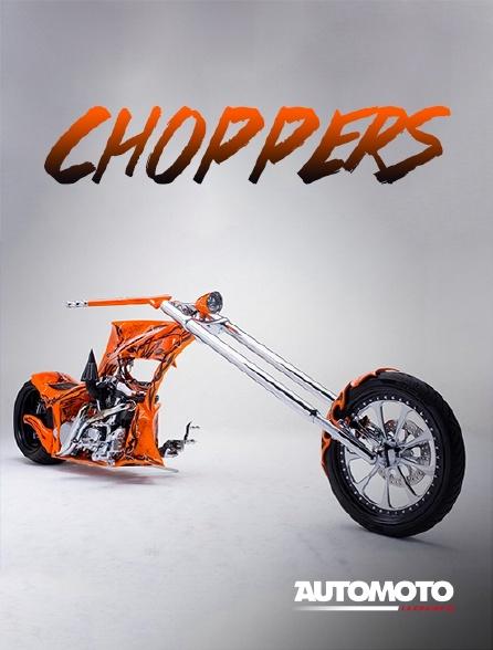 Automoto - Choppers