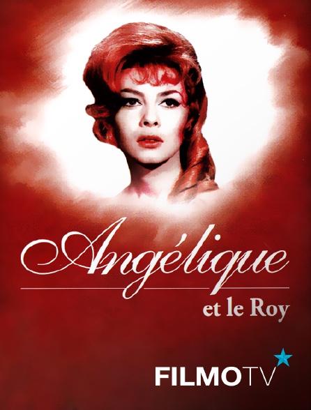 FilmoTV - Angélique et le roy