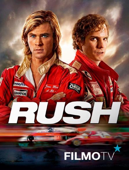 FilmoTV - Rush