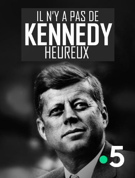 France 5 - Il n'y a pas de Kennedy heureux