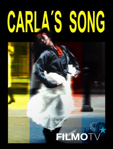 FilmoTV - Carla's Song