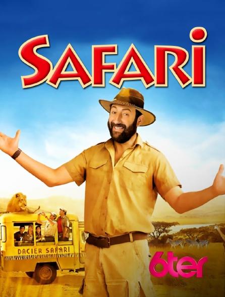 6ter - Safari