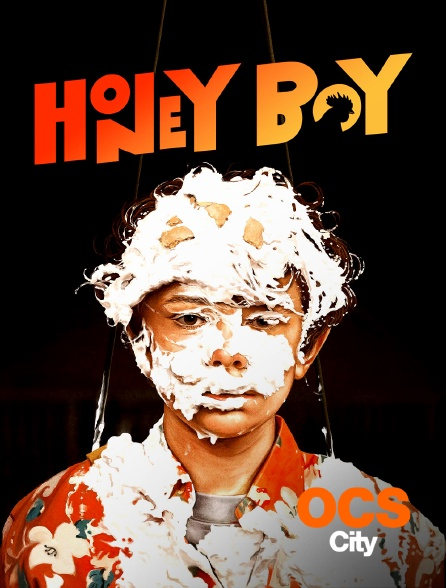 OCS City - Honey Boy