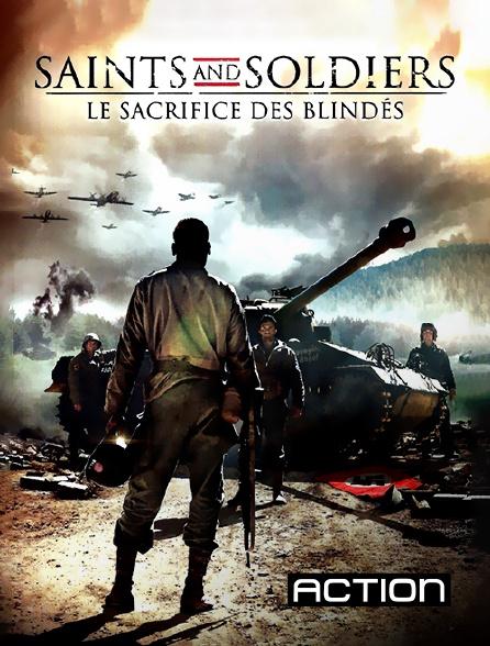 Action - Saints and Soldiers : le sacrifice des blindés