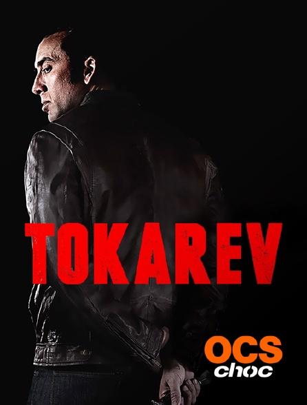 OCS Choc - Tokarev