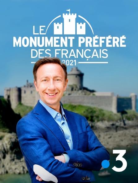 France 3 - Le monument préféré des Français