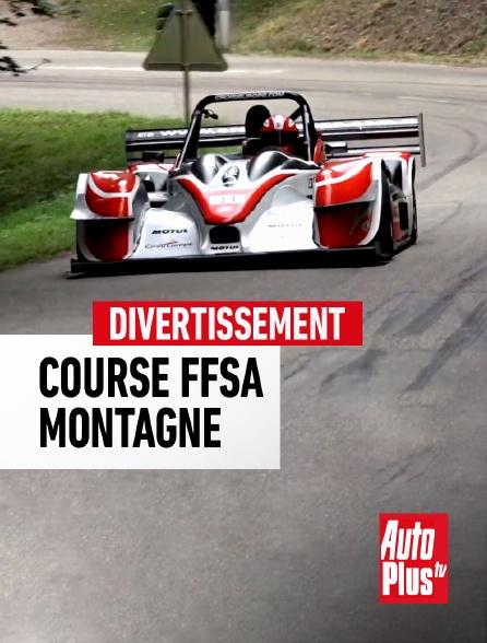 AutoPlus - Championnat de France de la montagne