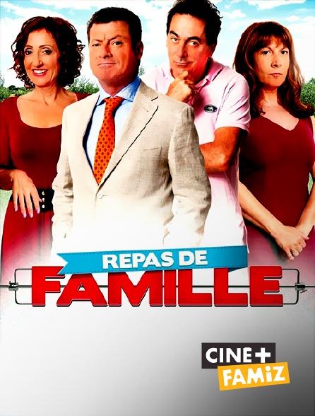 Ciné+ Famiz - Repas de famille