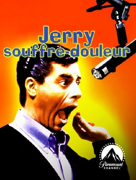 Paramount Channel - Jerry, souffre-douleur