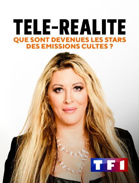 TF1 - Télé-réalité : que sont devenues les stars des émissions cultes ?