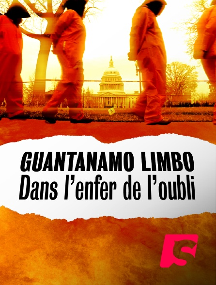 Spicee - Guantanamo Limbo : dans l'enfer de l'oubli