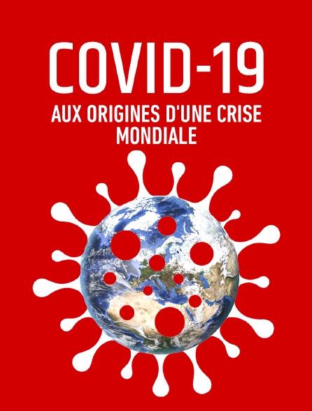 Covid-19 : aux orgines d'une crise mondiale