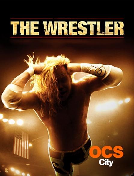 OCS City - The Wrestler