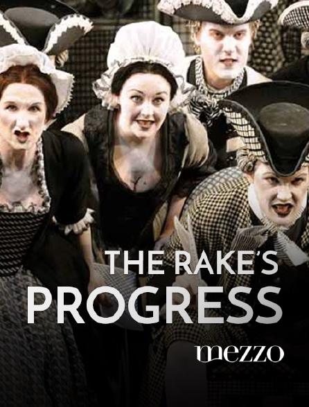 Mezzo - The Rake's Progress