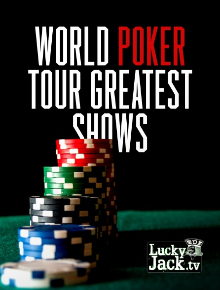 Lucky Jack - World Poker Tour Greatest Shows