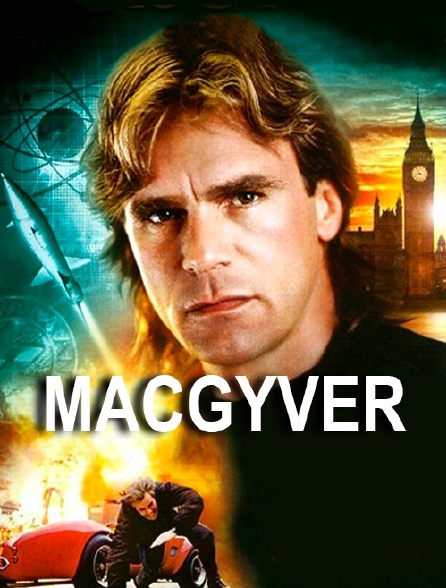 Mac Gyver Stream