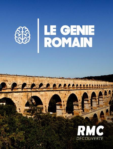 RMC Découverte - Le génie romain