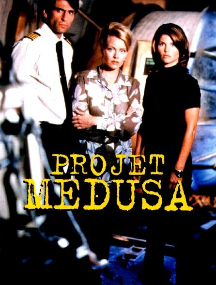 Projet Medusa