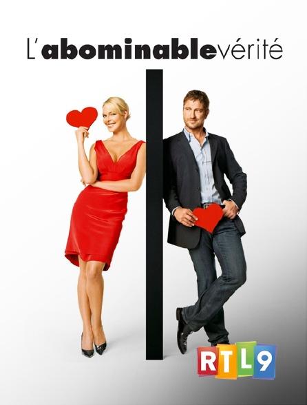 RTL 9 - L'abominable vérité