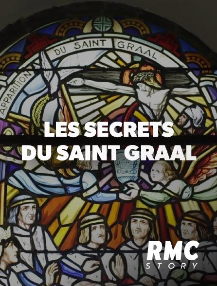 RMC Story - Les secrets du saint graal