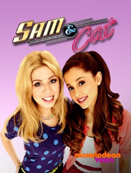 Nickelodeon Teen - Sam & Cat