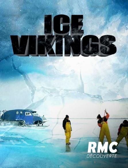 RMC Découverte - Ice Vikings : Pêcheurs du Grand Nord