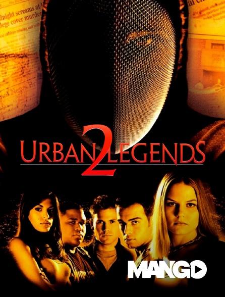 Mango - Urban Legends 2