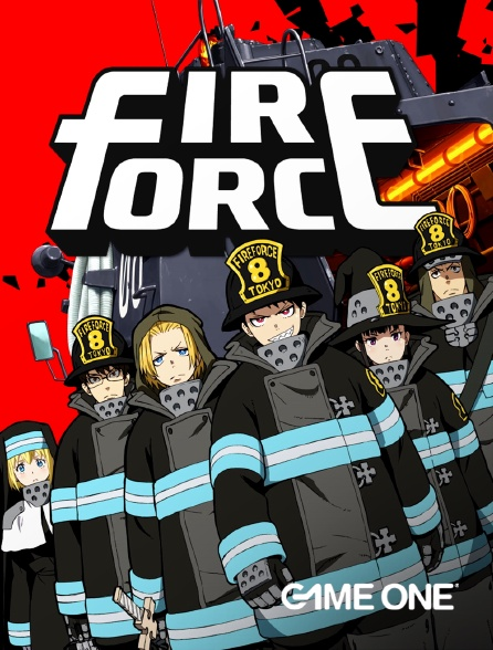 Game One - Fire Force