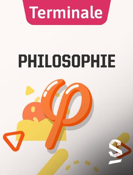 SchoolMouv - Philosophie Tle 2021