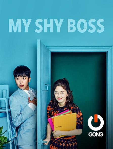 GONG - My Shy Boss