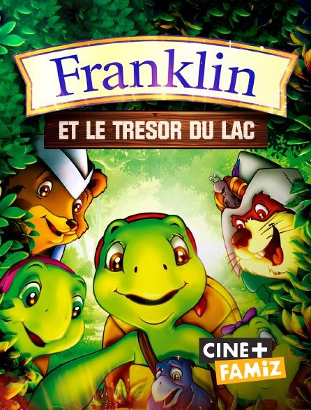 Ciné+ Famiz - Franklin et le trésor du lac