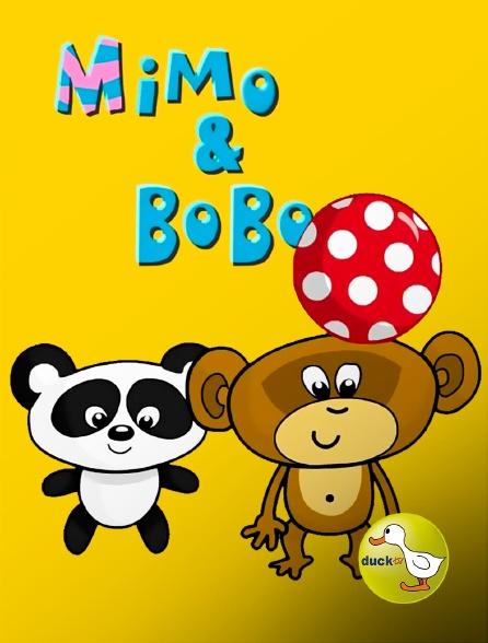 Duck TV - Mimo & Bobo